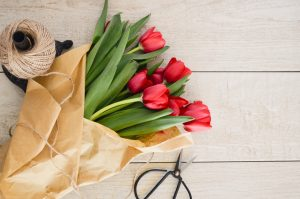 rezané kvety