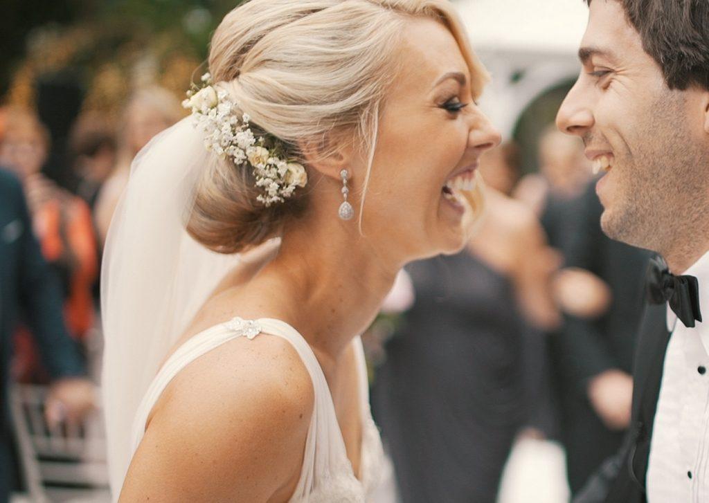 gypsomilka vo vlasoch svadobný účes